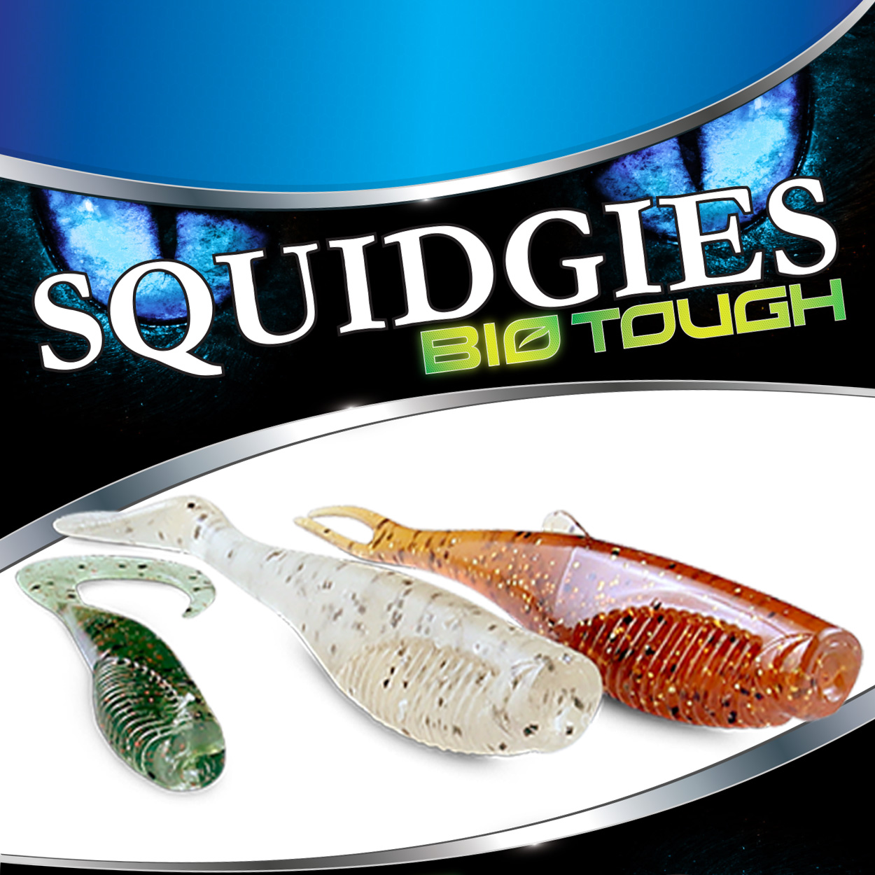 The Squidgies Bio Tough Story